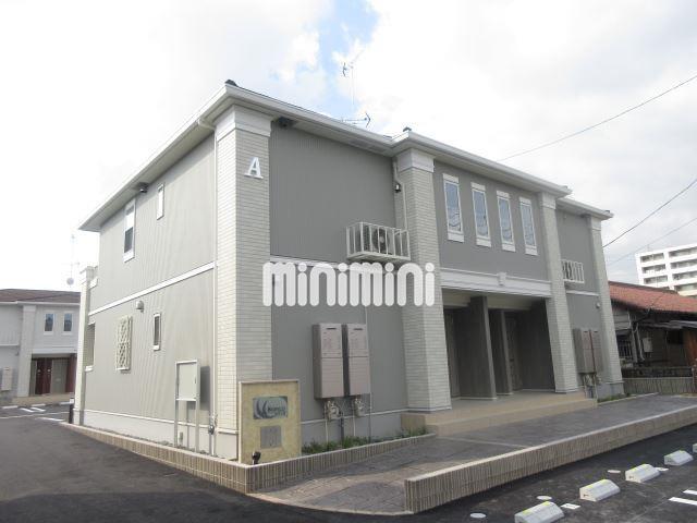 近鉄名古屋線 白子駅(徒歩18分)