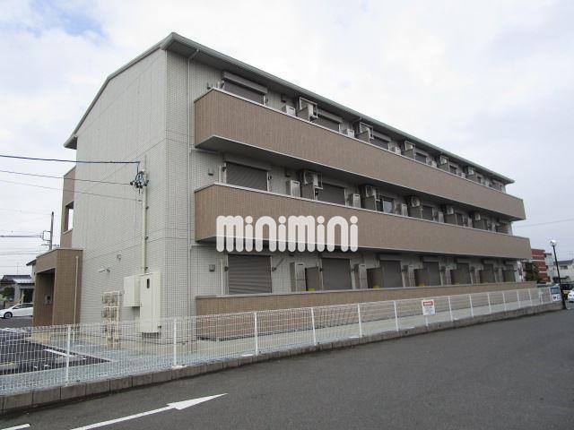近鉄名古屋線 益生駅(徒歩14分)