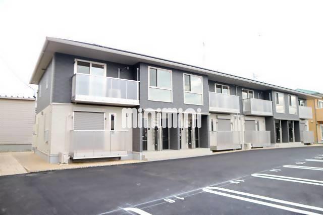 近鉄鈴鹿線 平田町駅(徒歩14分)
