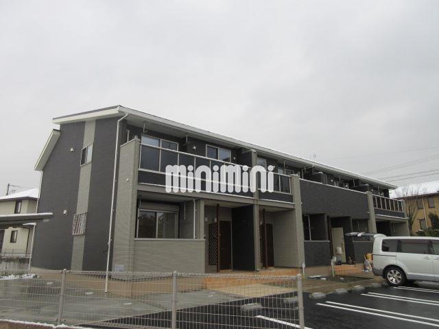 紀勢本線 阿漕駅(徒歩17分)