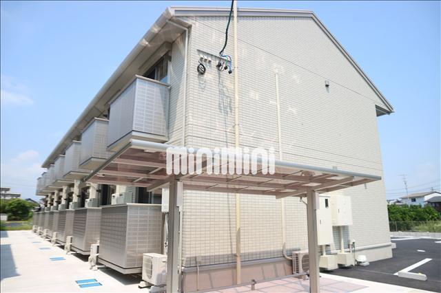 近鉄鈴鹿線 平田町駅(徒歩13分)