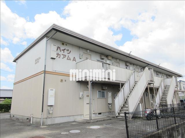 参宮線 五十鈴ヶ丘駅(徒歩12分)