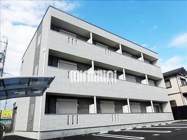 近鉄名古屋線 久居駅(徒歩37分)