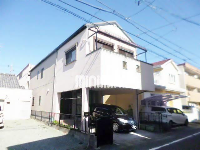 近鉄名古屋線 津新町駅(徒歩9分)