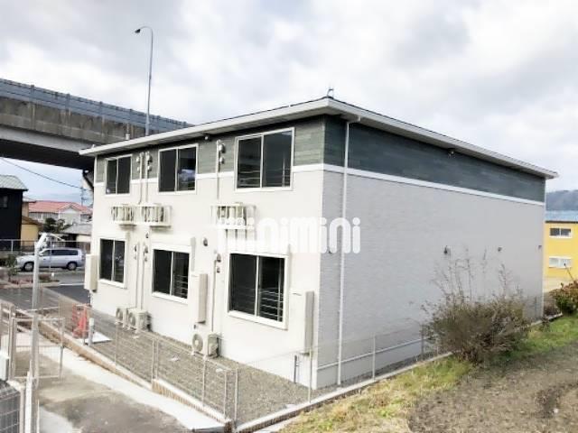 伊賀鉄道 西大手駅(徒歩8分)