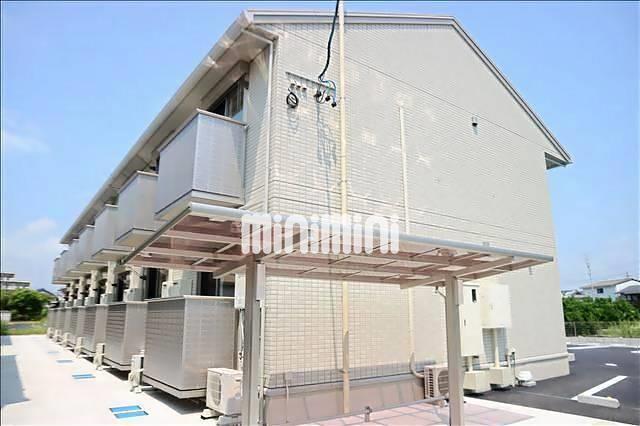三重県鈴鹿市平田2丁目1K