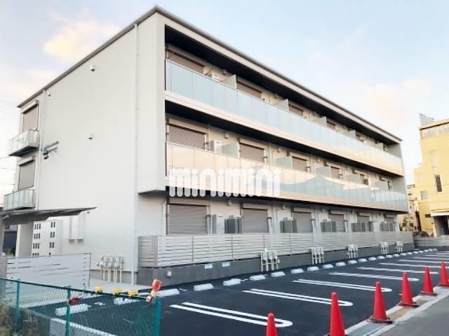 紀勢本線 阿漕駅(徒歩19分)
