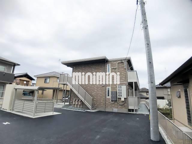 近鉄名古屋線 久居駅(徒歩15分)