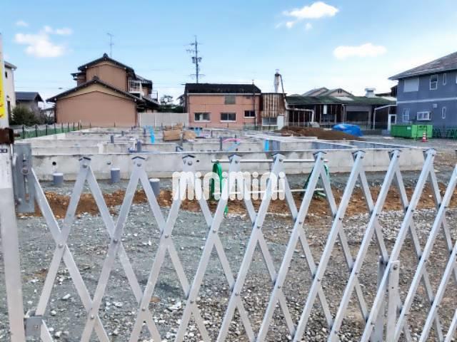 紀勢本線 高茶屋駅(徒歩20分)