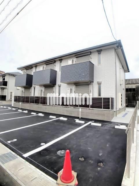 近鉄名古屋線 桑名駅(徒歩17分)
