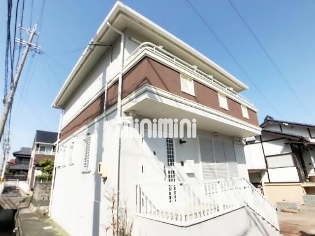 関西本線 河原田駅(徒歩4分)、伊勢鉄道 河原田駅(徒歩5分)