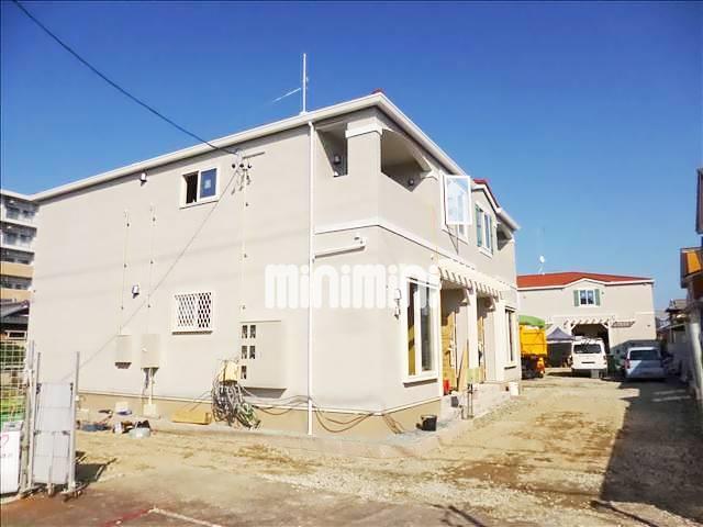 紀勢本線 阿漕駅(徒歩11分)