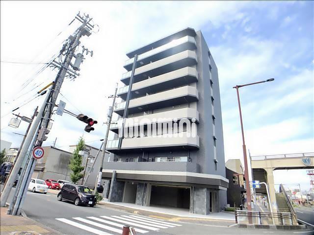 近鉄名古屋線 益生駅(徒歩7分)