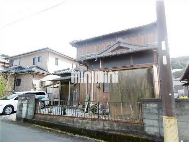 近鉄山田鳥羽志摩線 五十鈴川駅(徒歩44分)