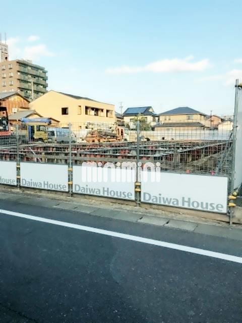 近鉄名古屋線 江戸橋駅(徒歩8分)