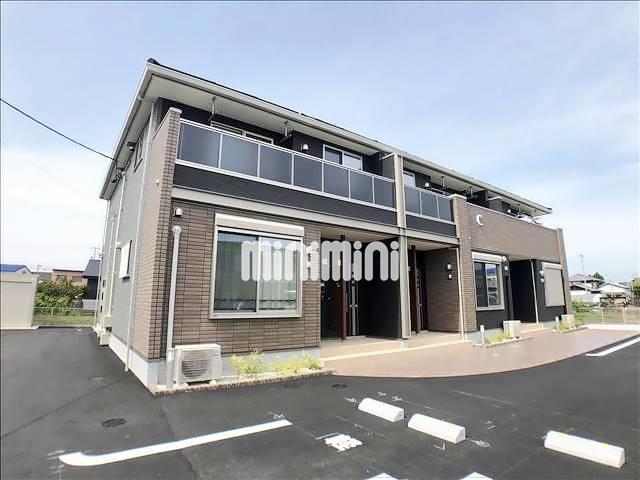 参宮線 宮川駅(徒歩20分)
