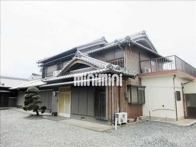 近鉄山田鳥羽志摩線 明野駅(徒歩37分)