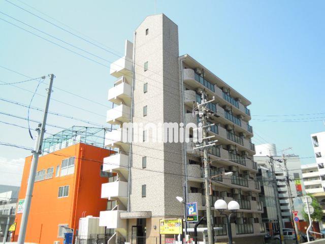関西本線 四日市駅(徒歩33分)