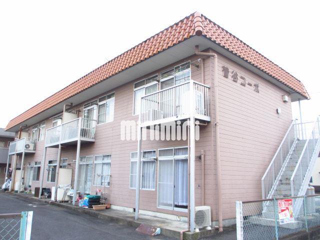 近鉄鈴鹿線 平田町駅(徒歩23分)