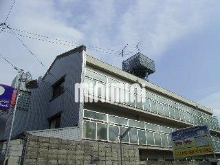 山陰本線 二条駅(徒歩18分)