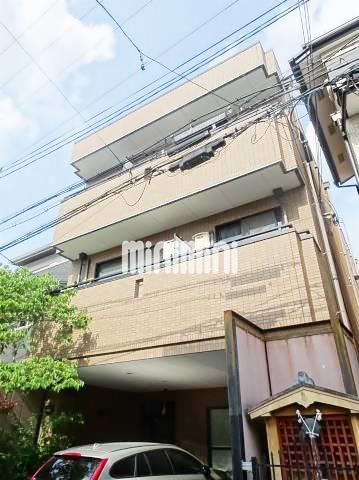 京都市東西線 二条城前駅(徒歩6分)