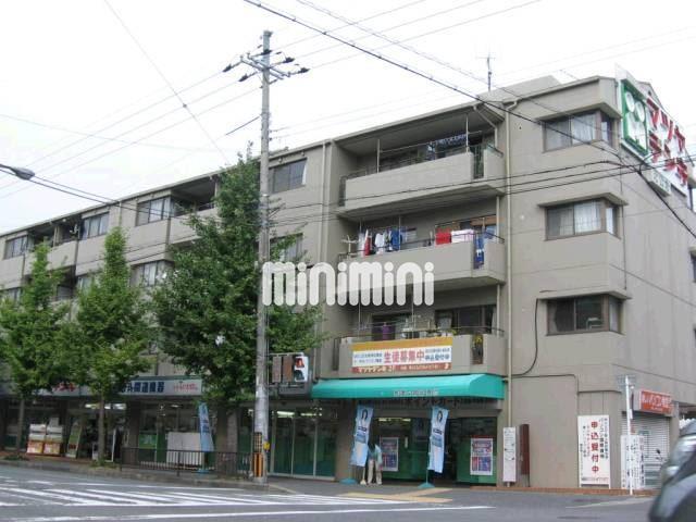 京都市烏丸線 北山駅(徒歩23分)