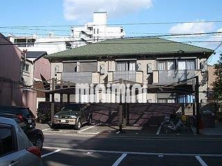 東海道本線 西大路駅(徒歩11分)