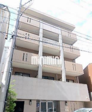 京阪電気鉄道鴨東線 神宮丸太町駅(徒歩3分)
