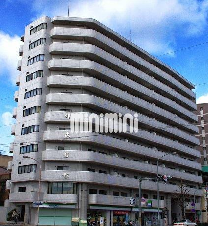 東海道本線 京都駅(バス25分 ・堀川中立売停、 徒歩1分)