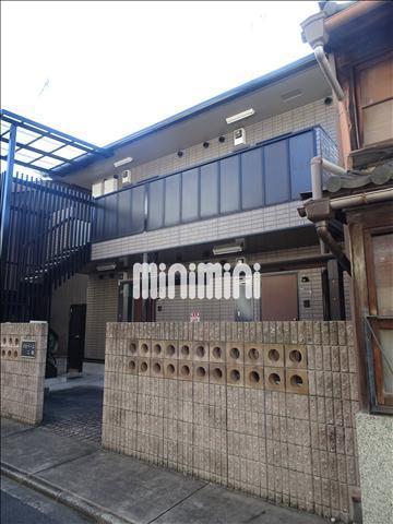 京都市東西線 二条駅(徒歩3分)、山陰本線 二条駅(徒歩3分)