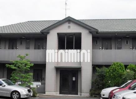 京福北野線 等持院駅(徒歩4分)
