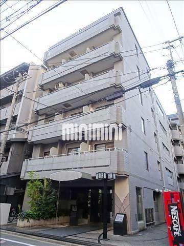 京都市東西線 二条城前駅(徒歩5分)