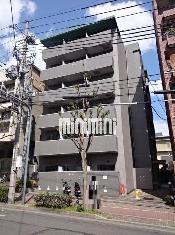 阪急電鉄京都線 西院駅(徒歩17分)