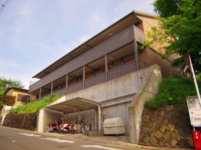 ラクロス桃山御陵