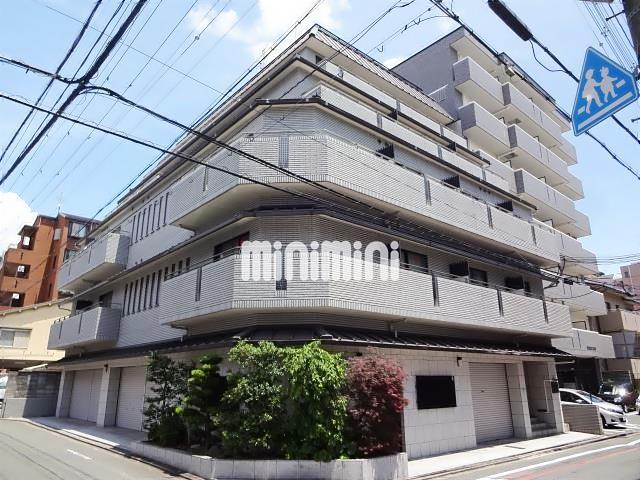 京都市烏丸線 四条駅(徒歩13分)