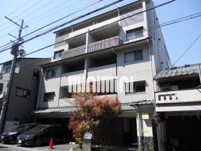 京都市烏丸線 五条駅(徒歩8分)