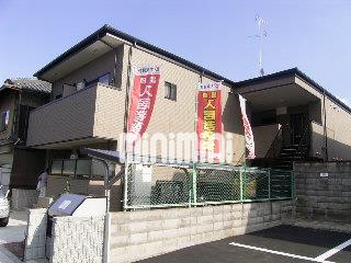 京都市烏丸線 鞍馬口駅(徒歩2分)