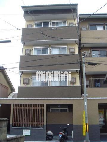 京都市東西線 西大路御池駅(徒歩12分)