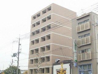 S−FORT京都西大路