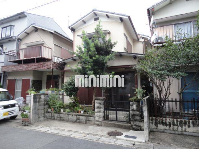 近鉄京都線 小倉駅(徒歩10分)