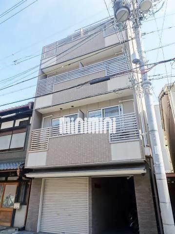 京都市烏丸線 烏丸御池駅(徒歩7分)