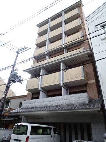 プレサンス京都二条城前風雅