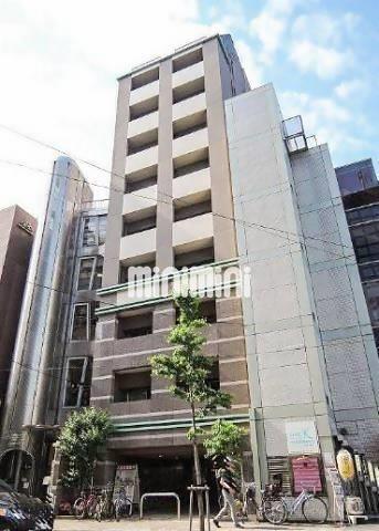 京阪電気鉄道京阪線 三条駅(徒歩8分)
