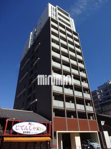 京都市東西線 二条城前駅(徒歩8分)