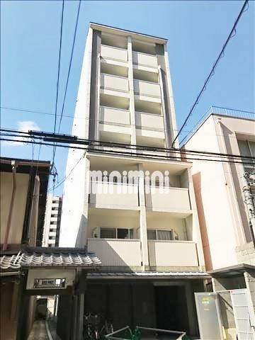 京都市烏丸線 四条駅(徒歩9分)