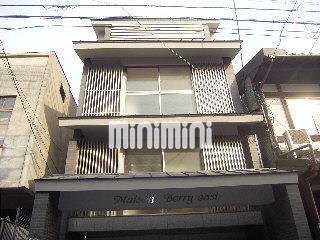 京阪電気鉄道京阪線 七条駅(徒歩14分)