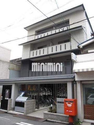 京阪電気鉄道鴨東線 神宮丸太町駅(徒歩20分)