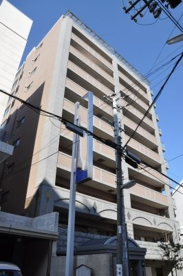 エステムプラザ京都四条烏丸