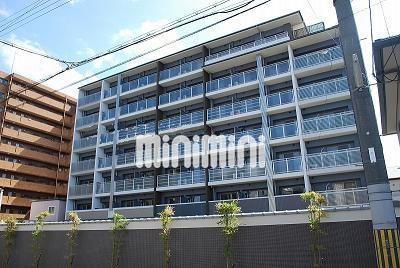 エステムプラザ京都御所ノ内REGIA