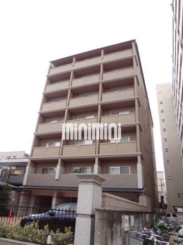 京都市東西線 西大路御池駅(徒歩2分)